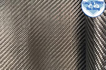 Vải Carbon 1K-24K